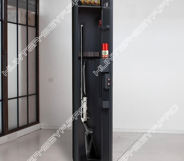 Сейф оружейный GLS.150.К