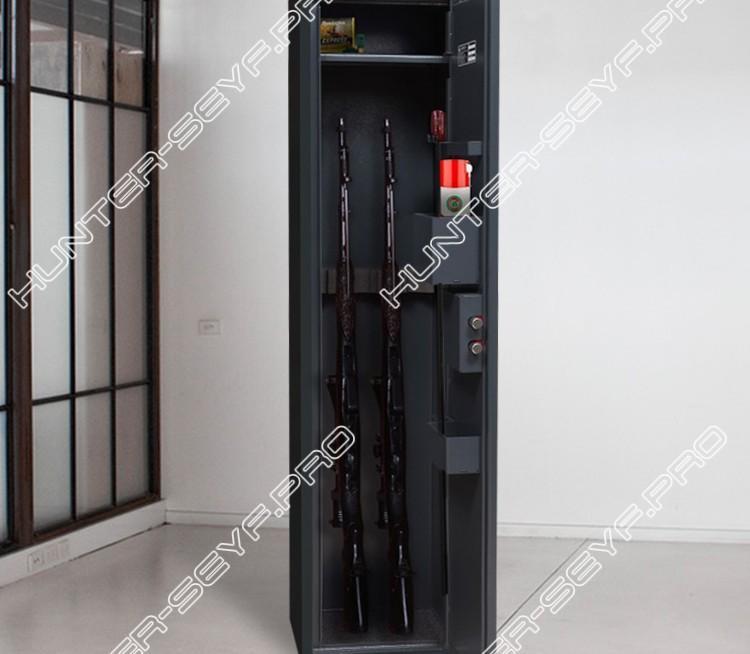 Сейф оружейный GLS.200.K