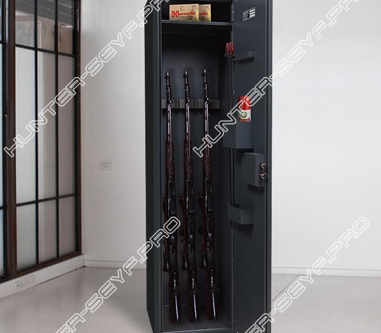 Сейф оружейный GLS.340.K