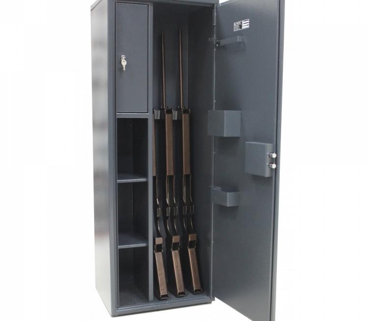 Сейф оружейный GLST.470.K