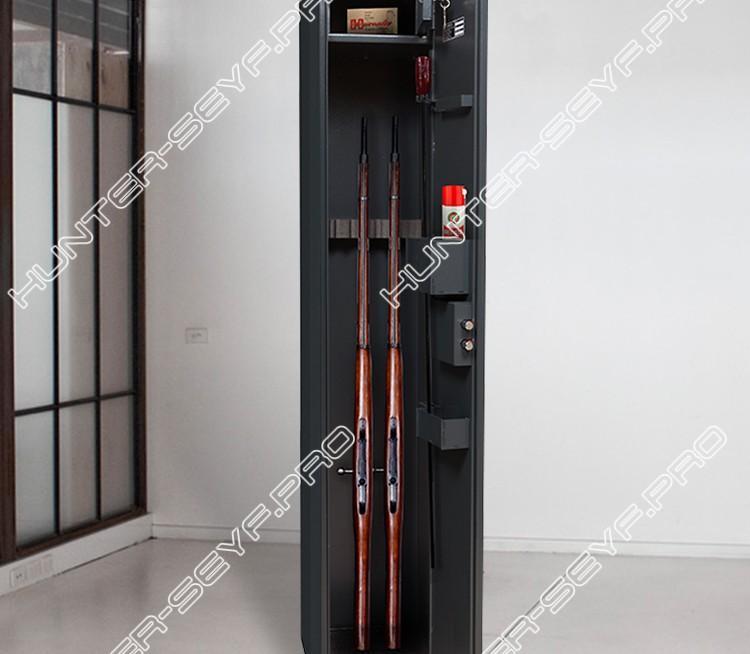 Сейф оружейный GLT.140.К