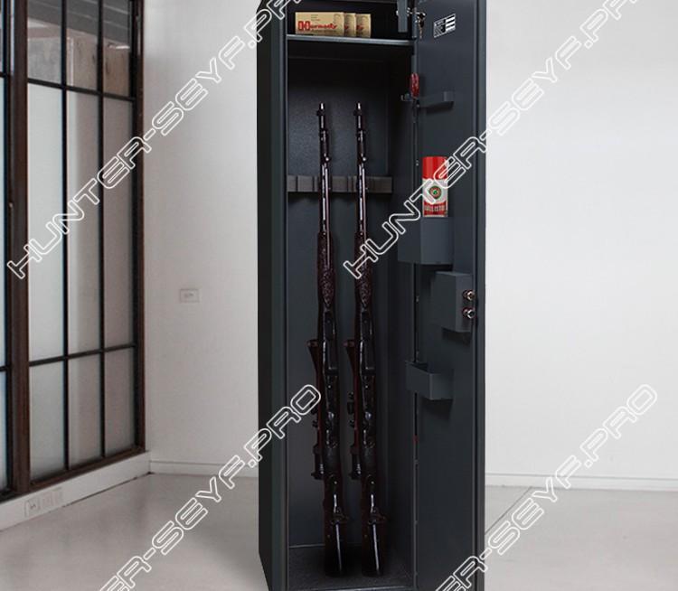 Сейф оружейный GLT.340.K