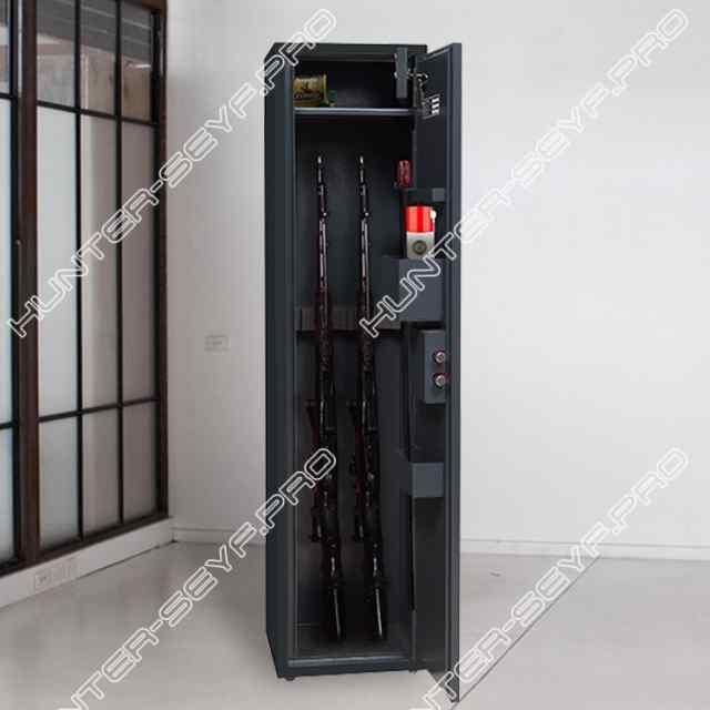 Оружейный сейф GLT.110.K HUNTER