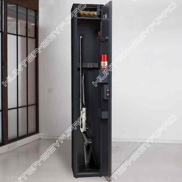 Оружейный сейф Hunter GLT.150.K